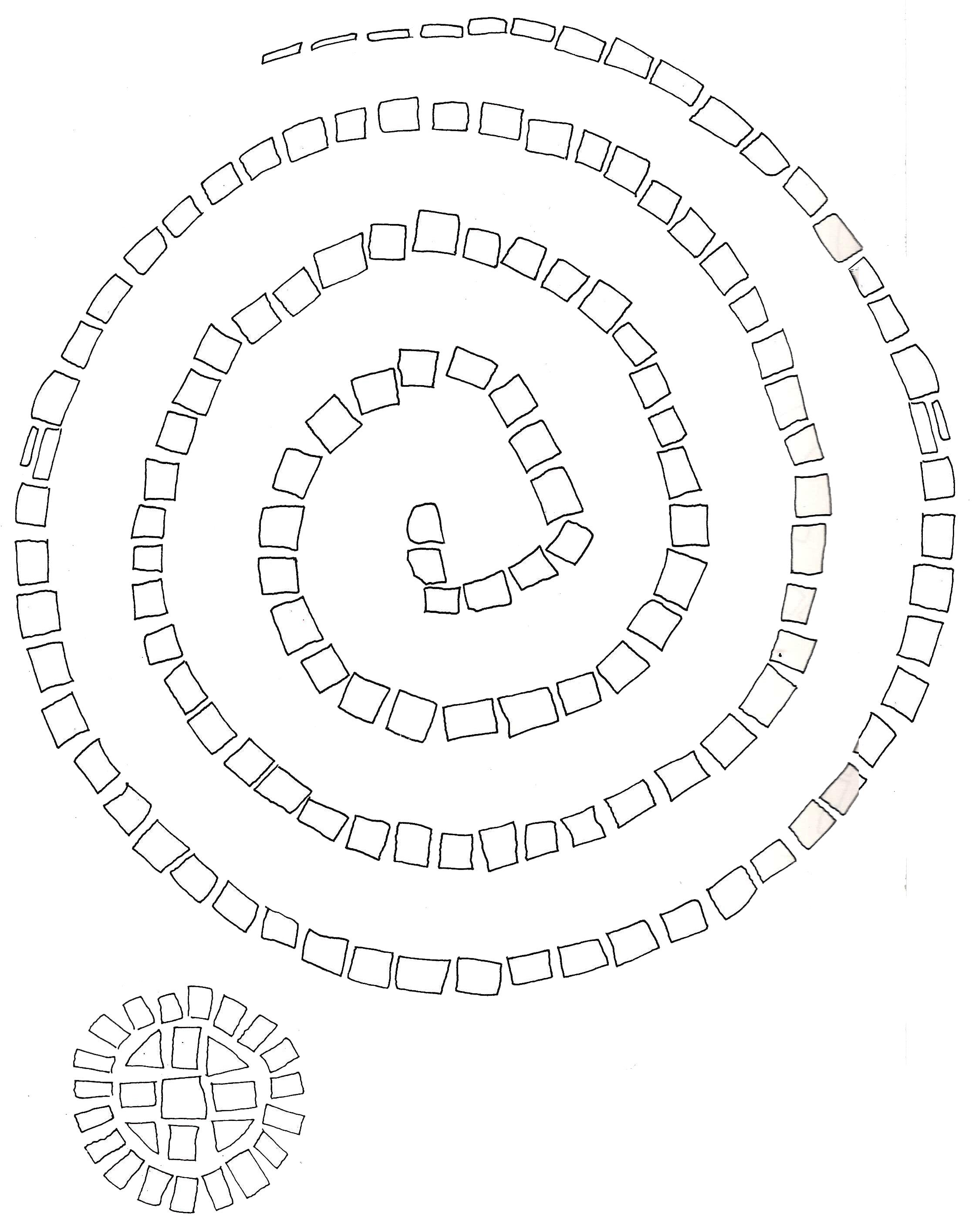 Disegni Per Mosaici