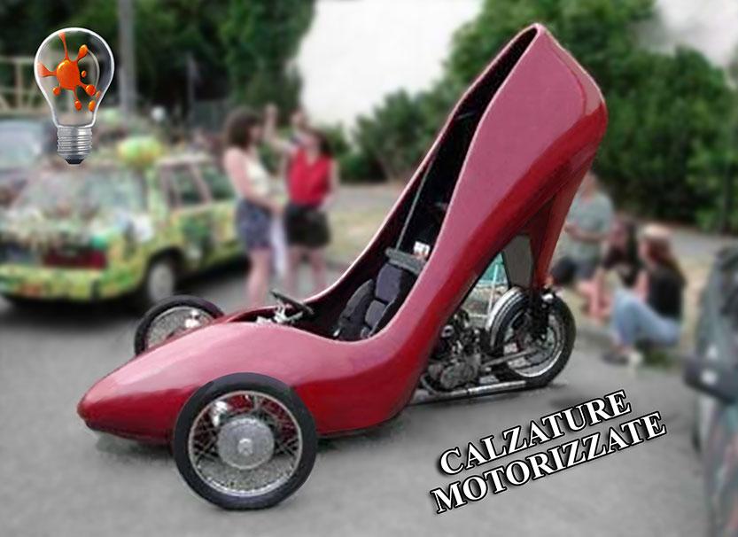 calzature-motorizzate